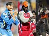ipl cricketers celebration style