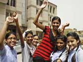 86.63 percent of high school students passed in up board