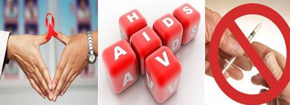 Common Signs Of Hiv Infection - सेहत से जुड़ी
