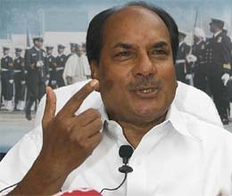ak antony statement on pak troops attack