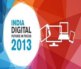 इंटरनेट यूजर्स के मामले में भारत दुनिया में तीसरे नंबर पर