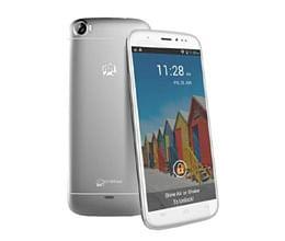 माइक्रोमैक्स का सबसे महंगा फोन 19,990 रुपए में