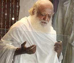 asharam chanting mantra for bail