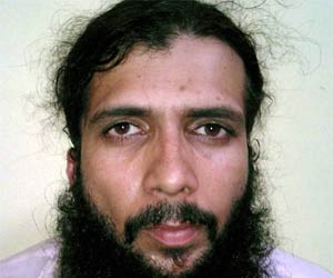 hearning of yaseen bhatkal case on 29 november