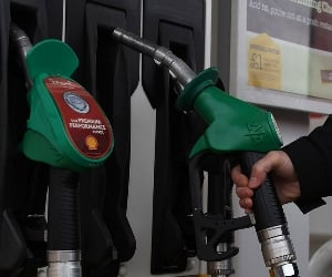 Inflation has no Impact on Petroleum Consumption