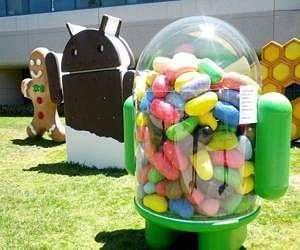 गूगल का नया एंड्रायड वर्जन 'किटकैट'
