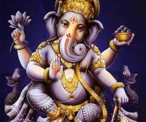 worship ganesha tips
