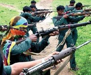 NIA identify two naxal leaders