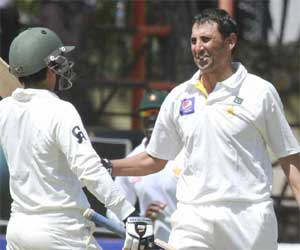 Younis khan returns to Pakistan ODI after 2 month.