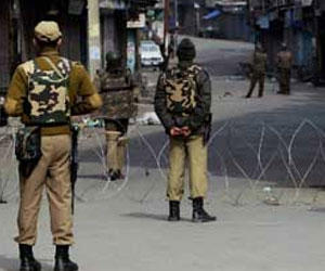 hi alert in jammu, terrorist infiltration threat