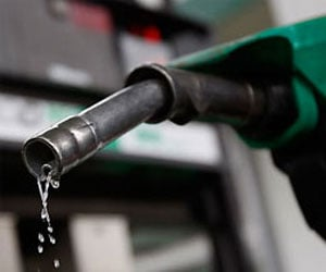 petrol and diesel price down after midnight.