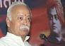 गांधी की हत्या का दाग छुड़ाना चाहता है संघ