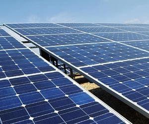 rajasthan solar energy