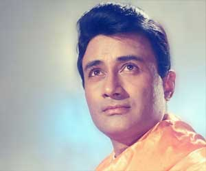 birthday special on dev anand