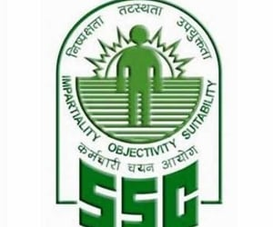 ssc exam will be conducted on some centers