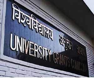 ugc uphold lists of forgery universities