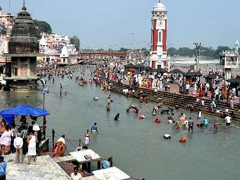 Image result for गंगा नदी images