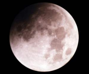 4 april lunar eclipse