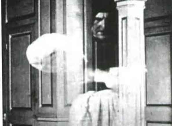 true ghost photographs