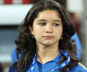 Sachin Tendulkar annoyed about daughter Sara joining films news