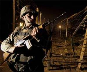 breaking news: firing on firozpur border
