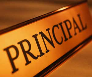 transfer of inter colleges' principal