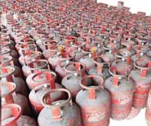You will get costly gas cylinders
