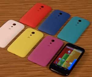 Moto G's Indian Launch Details To Come on Feb 5