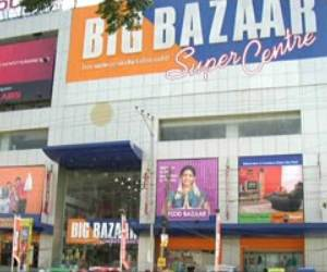 Shopping Fest in Big Bazar
