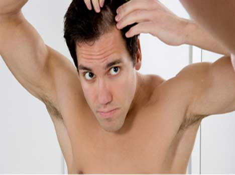 hair loss remedies and tips