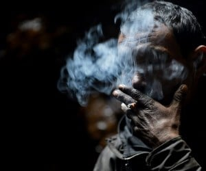 Punjab by the end of the year will be Smoke Free