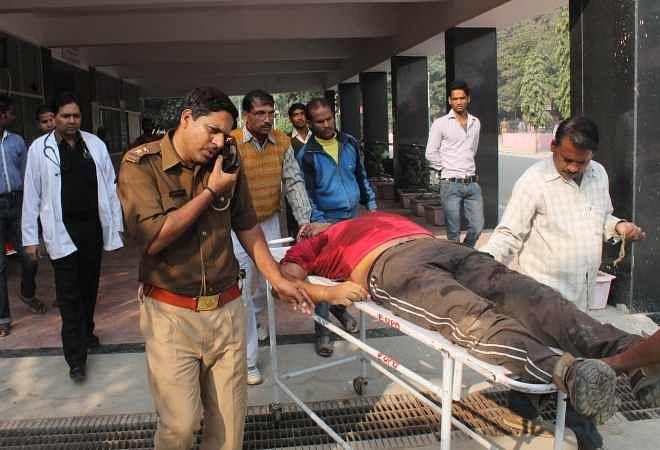 murder jailor in varanasi