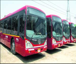 ctu bus fair may be low in summer