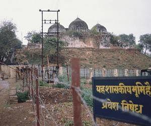 New Tent For Ram Lala Temple Will Ready In Iit Roorkee - आईआईटी रुड़की तैयार करेगा अयोध्या के रामलला का 'खास' पंडाल - Amar Ujala Hindi News Live