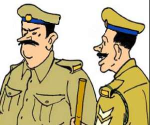 CEL Four arrested in Kharar