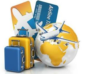 irctc facility for tourist to book train, aeroplane, cab
