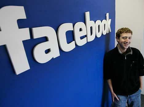 फेसबुक ने नौकरी से किया खारिज