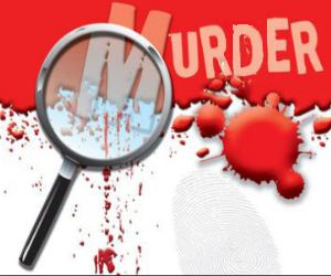 property dealer murder case