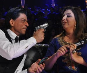 shahrukh khan reject dialogue of happy new year
