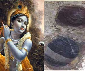 mathura kamyavan krishna leela