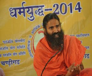 kejriwal must sent sheela to jail says ramdev