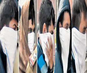 chandigarh rape :  National Human Rights Commissionas ask to police