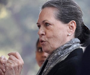 sonia gandhi did not matter, you will not tax