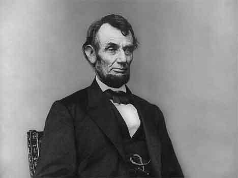 अब्राहम लिंकन ने की थी अपने मौत की भविष्यवाणी