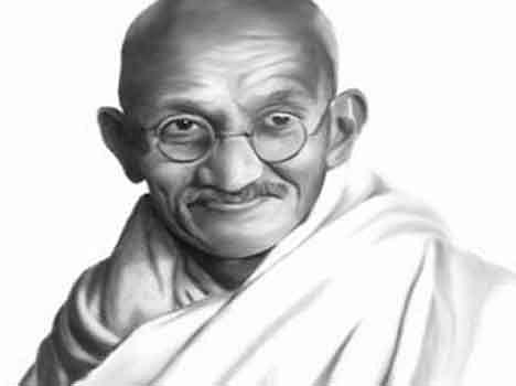 जब महात्मा गांधी ने कही यह बात