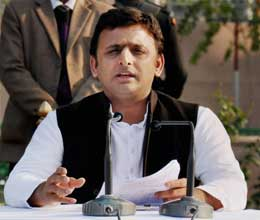 Akhilesh announces schemes for Madarsas