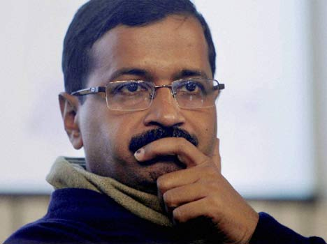 what happen will be polices of arvind kejriwal?