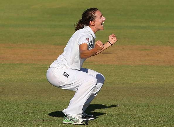 england Women beat australia in ashes test