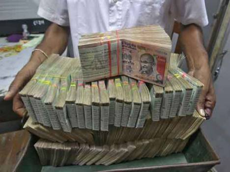 बैंकों का फंसा है 2.36 लाख रुपया