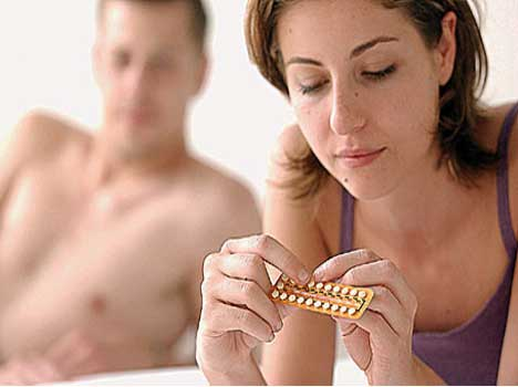 Risks and disadvantages of birth control pills